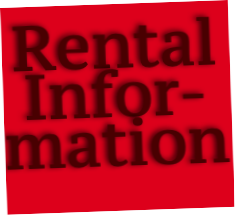 Rental Infor- mation